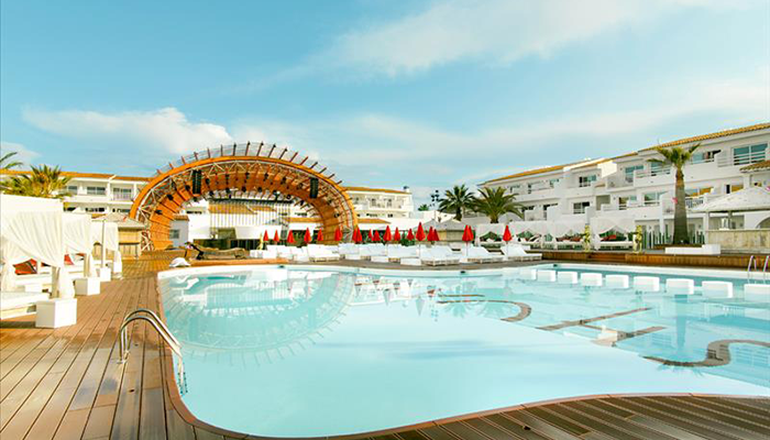 Beste hotels ibiza - Ushuaia Ibiza Beach