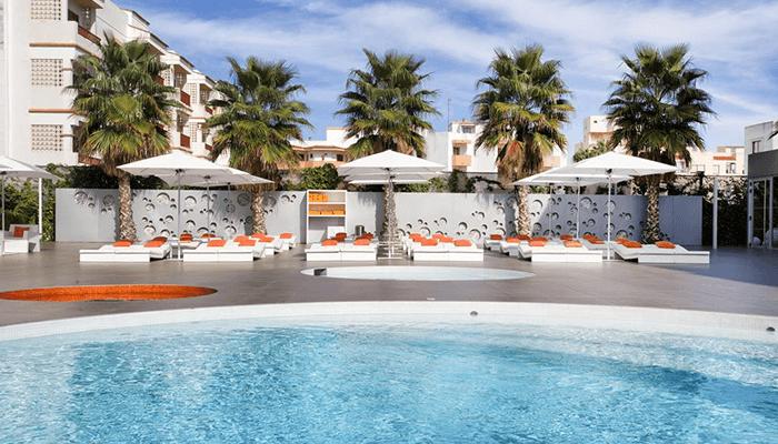 Beste hotels Ibiza - Ibiza Sun