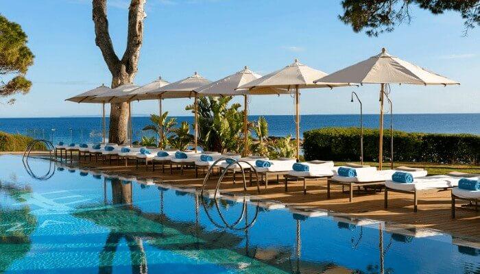 Beste Hotels Ibiza - ME Ibiza