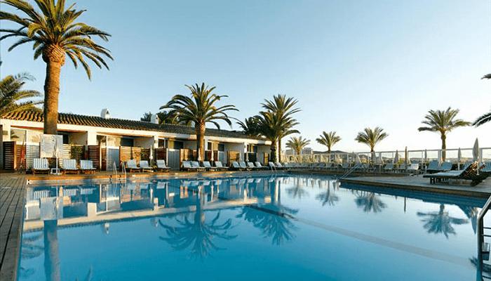 beste Hotels Ibiza - Palladium Palmyra