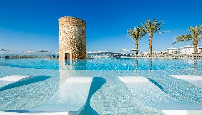 Beste hotels Ibiza - Torre Del Mar