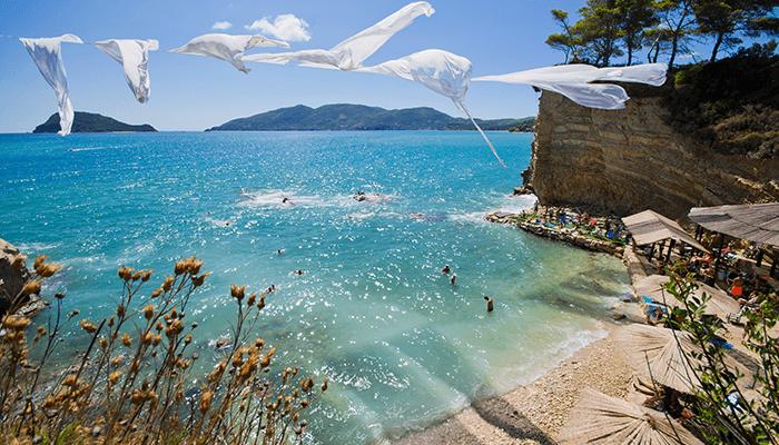 Wat te doen op Zakynthos - Cameo Island